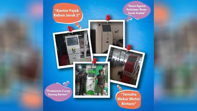 Rawi Wahyudiono Sukses di Teknologi Informasi Setelah Sering Gagal (25949)