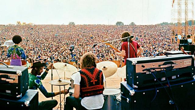 Sejarah Festival Woodstock: Simbol Perdamaian dan Kebebasan Rakyat AS (524294)