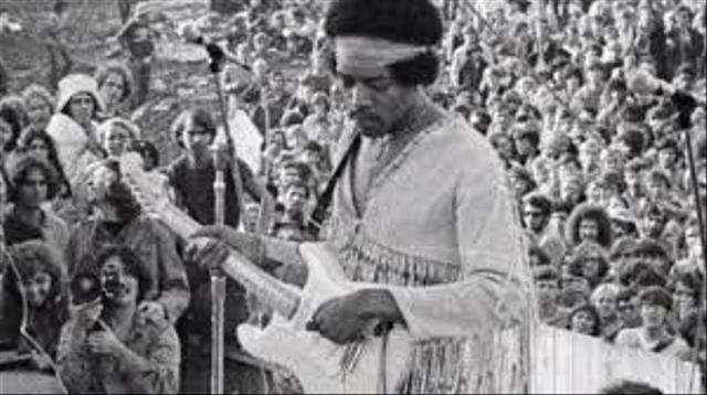 Sejarah Festival Woodstock: Simbol Perdamaian dan Kebebasan Rakyat AS (524298)