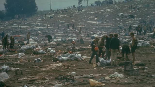 Sejarah Festival Woodstock: Simbol Perdamaian dan Kebebasan Rakyat AS (524299)