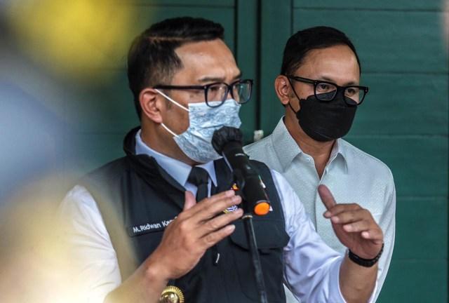 DPR-Pemerintah Tak Akan Proses Pemekaran Bogor Timur-Indramayu dalam Waktu Dekat (469725)