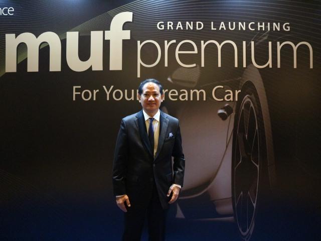 MUF Premium, Layanan Pembiayaan Mandiri Utama Finance buat Mobil Mewah (183675)