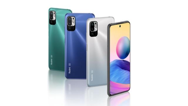 Xiaomi Redmi Note 10 5G Resmi Rilis, Berapa Harganya? (314783)
