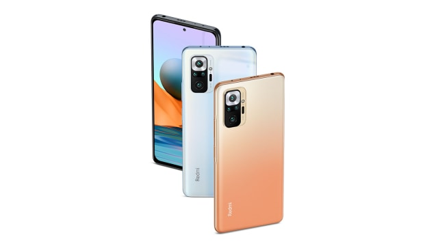 Xiaomi Redmi Note 10 dan Redmi Note 10 Pro Rilis di Indonesia, Apa Bedanya? (236021)