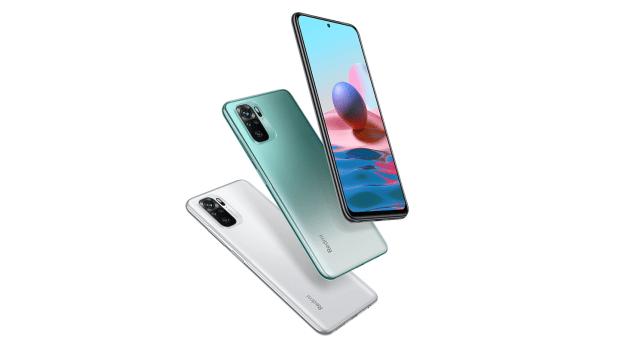 Xiaomi Redmi Note 10 dan Redmi Note 10 Pro Rilis di Indonesia, Apa Bedanya? (236022)
