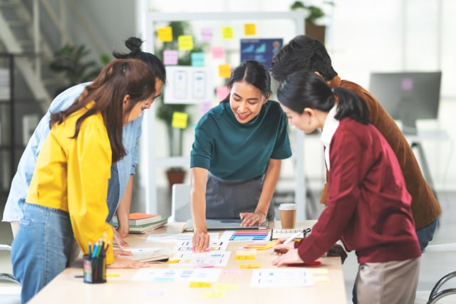 Tantangan yang Dihadapi Perempuan dalam Dunia Bisnis (134574)
