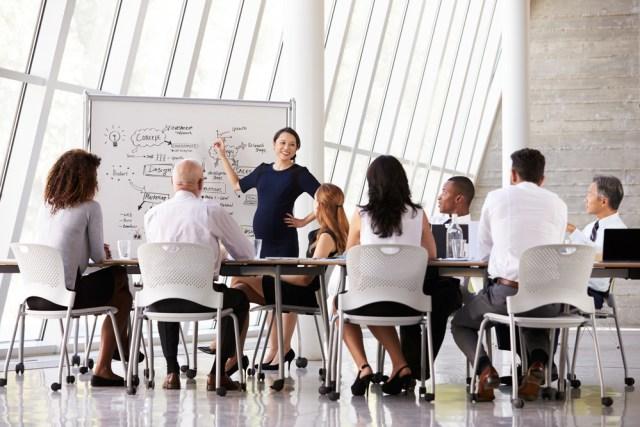 Tantangan yang Dihadapi Perempuan dalam Dunia Bisnis (134575)