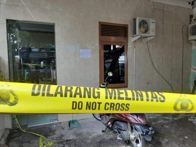 Polisi Ungkap Motif Mahasiswi Tusuk Selebgram hingga Tewas di Makassar (293643)