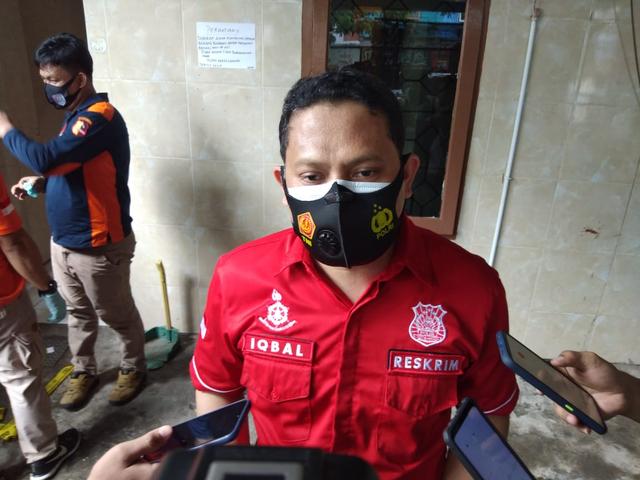 Mahasiswi PTN yang Tusuk Selebgram di Makassar hingga Tewas Ditangkap (290144)