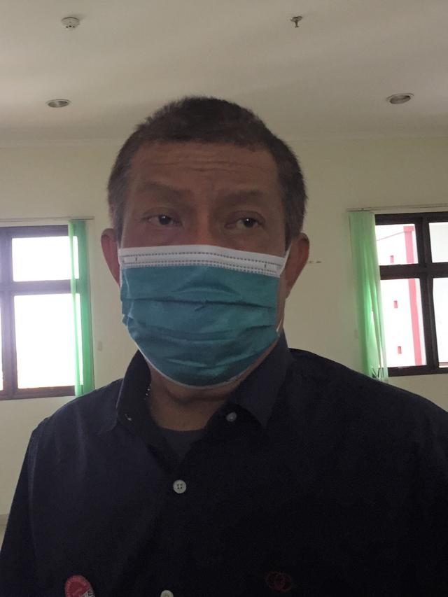 Abdi Dalem Keraton Belum Ada yang Divaksin, Pemkot Yogya Akan Segera Mendata (104712)