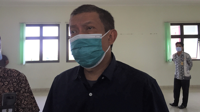 Abdi Dalem Keraton Belum Ada yang Divaksin, Pemkot Yogya Akan Segera Mendata (104713)