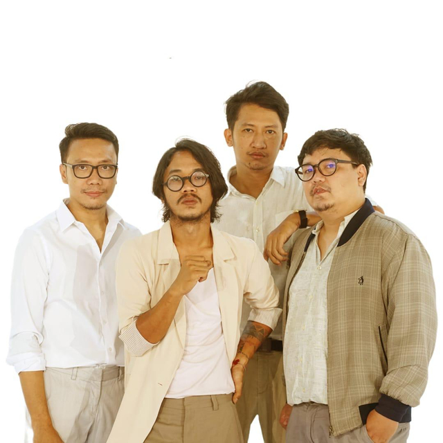 Formasi Baru, Wai Rejected Rilis Single 'Talasimo' (547948)