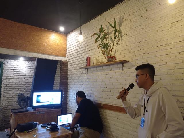 Antara Coffee: Tempat Ngopi di Bandar Lampung yang Pas dengan Kantong Mahasiswa (126140)