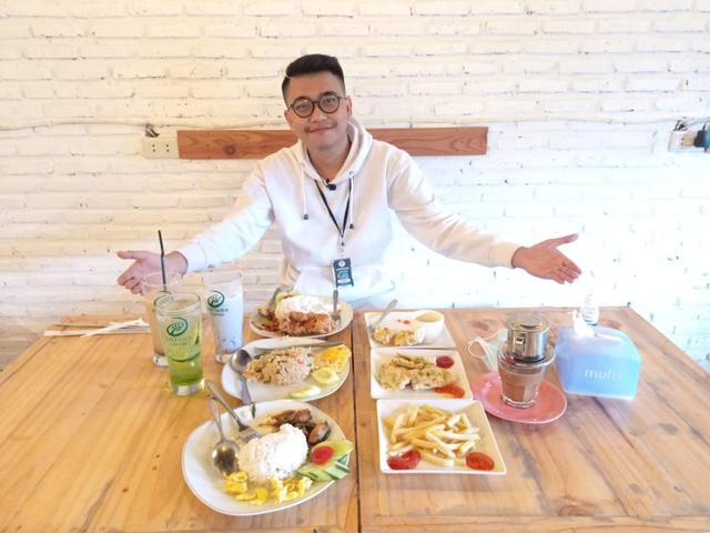 Antara Coffee: Tempat Ngopi di Bandar Lampung yang Pas dengan Kantong Mahasiswa (126136)