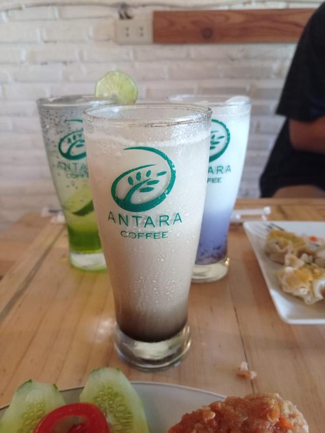 Antara Coffee: Tempat Ngopi di Bandar Lampung yang Pas dengan Kantong Mahasiswa (126138)