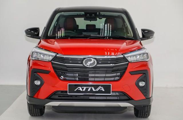 Salip Indonesia, Daihatsu Rocky Meluncur Terlebih Dahulu di Malaysia (227405)