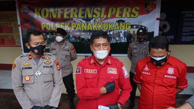 Fakta-fakta Kasus Pembunuhan Selebgram di Makassar (304018)