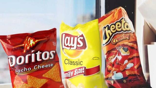 Cheetos, Lay's, dan Doritos Berhenti Produksi di Indonesia, kok Bisa? (286482)