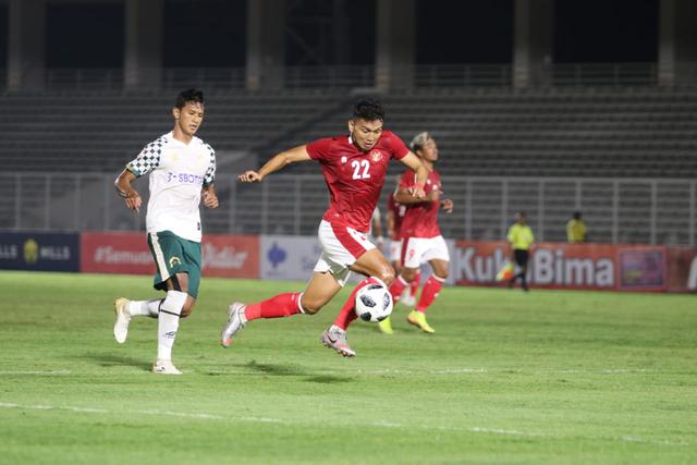 Tak Cuma Afghanistan, Oman Juga Jadi Lawan Uji Coba Timnas Indonesia (81663)