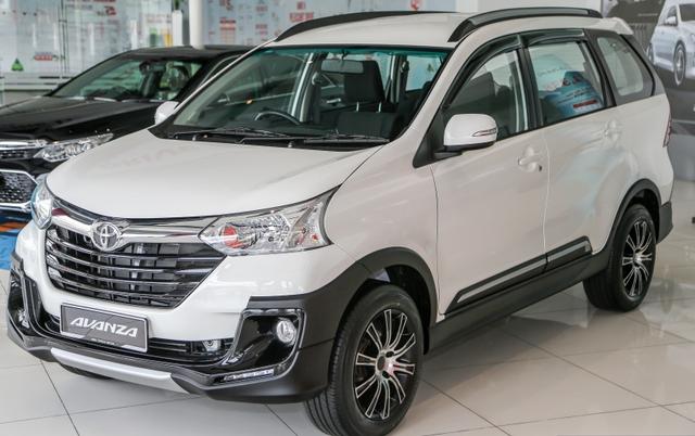 Ribuan Unit Toyota Avanza Di-recall, Ini Penyebabnya (103633)