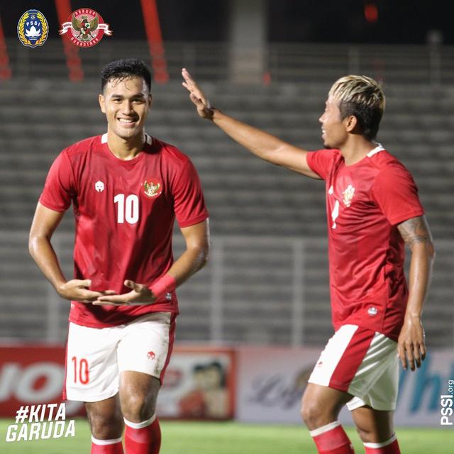 5 Pemain Timnas U-23 Sepakat Lanjutkan Kerja Sama dengan Arema FC  (211326)