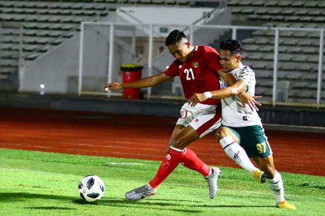 Dua Eks Timnas U-19 Jadi Tulang Punggung Timnas U-23 di Laga vs Tira Persikabo (276376)