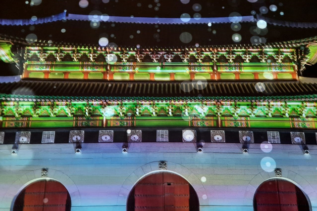 Acehkini Jalan-jalan: Menikmati Pesona '2021 Delight Seoul' di Insadong, Korsel (4055)