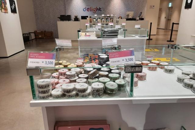 Acehkini Jalan-jalan: Menikmati Pesona '2021 Delight Seoul' di Insadong, Korsel (4056)