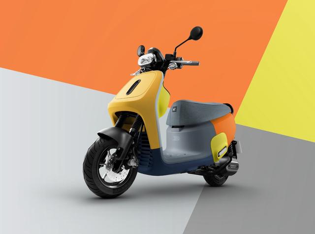 Berita Menarik: Motor Listrik Gogoro dari Taiwan; Bocoran Confero Facelift 2021 (281008)