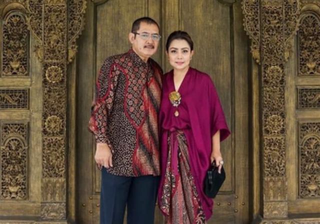 5 Berita Populer: Mayangsari Disebut Pelakor; Teddy Syach Dampingi Rina Gunawan (49596)