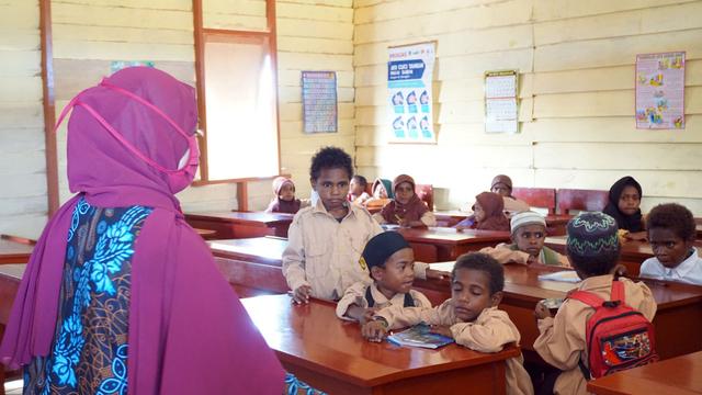 Pendaftaran PPPK Guru di Papua dan Papua Barat Masih Buka hingga 11 Agustus 2021 (389291)