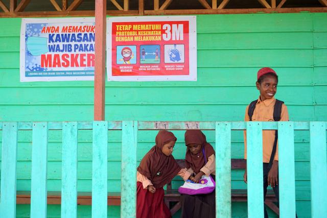 Pendaftaran PPPK Guru di Papua dan Papua Barat Masih Buka hingga 11 Agustus 2021 (389292)