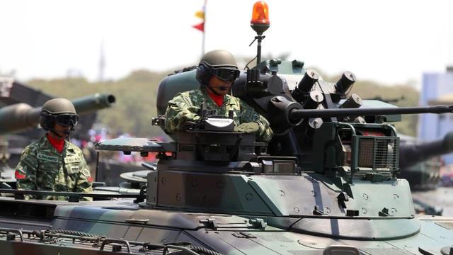 Menimbang Prospek Kerja Sama Militer Indonesia dan Jepang (145741)