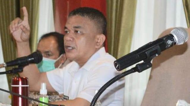 Wali Kota Palu, Hadianto: Tak Boleh Ada Pembangunan di Lokasi  Bekas Likuefaksi (363537)