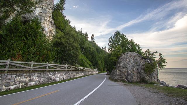 Bebas Kendaraan Bermotor, Ini Jalan Raya Paling Aman di Dunia (13121)