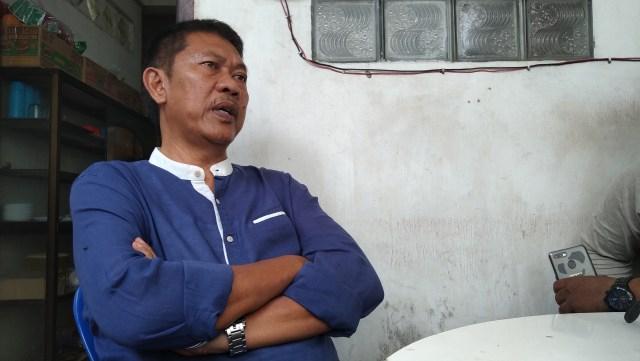 Ketua DPC Demokrat Karimun Dipecat (254024)