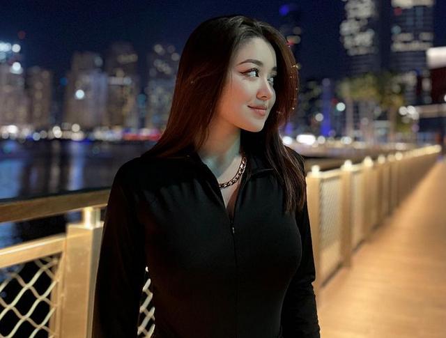 Komentari Unggahan Jess No Limit, Dayana Dinyinyir Netizen (53984)