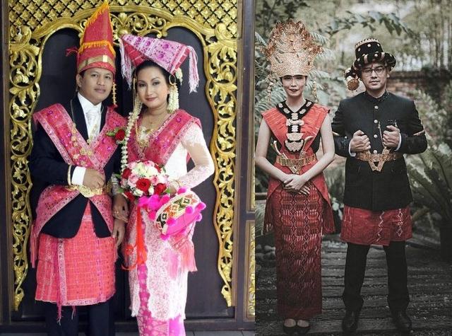 Kenali Keragaman Sumatera Utara Lewat Pakaian Adat Batak (913300)