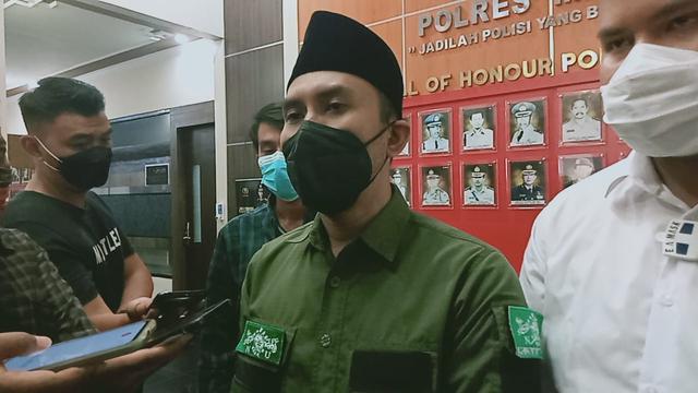 LTN PCNU Kabupaten Malang Ingin Idris Al-Marbawi Tak lagi Pakai Sebutan 'Gus' (54084)