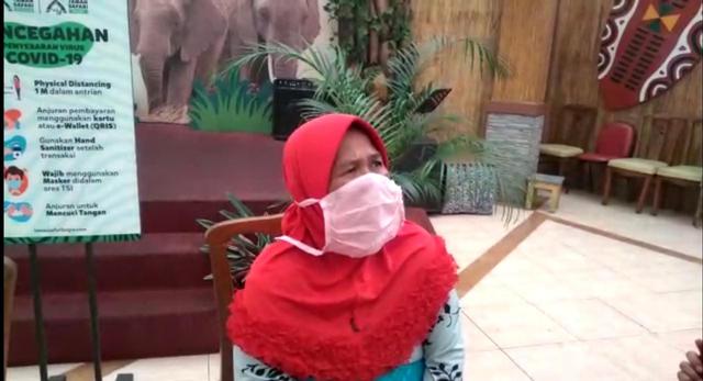 Kabar Pelempar Sampah ke Kuda Nil: Minta Maaf hingga Diperiksa Polisi (69066)