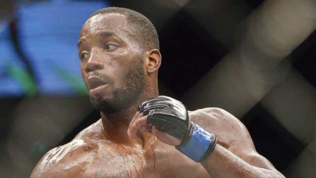 Profil Leon Edwards, Petarung UFC yang Colok Mata Belal Muhammad (444168)
