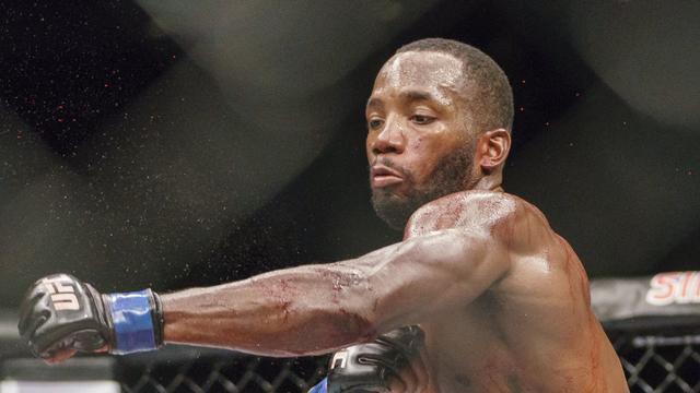 Profil Leon Edwards, Petarung UFC yang Colok Mata Belal Muhammad (444167)