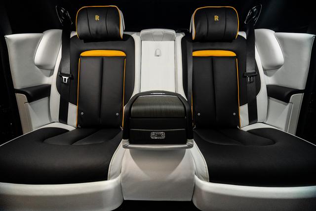 Rolls Royce New Ghost Mendarat di Indonesia (236669)