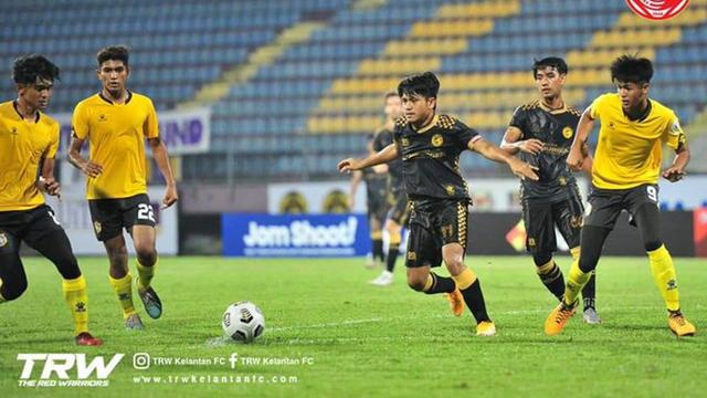 3 Pesepak Bola Indonesia Unjuk Gigi di Kompetisi Asia Tenggara Pekan Ini (14968)
