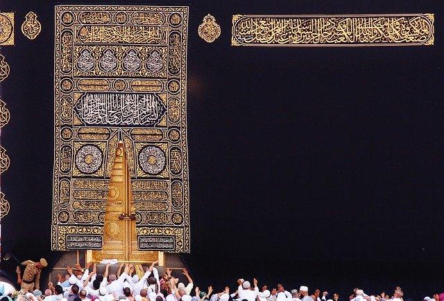 Teladan Kebaikan dari Rasulullah Shallallahu alaihi wasallam untuk Umat Islam (674914)