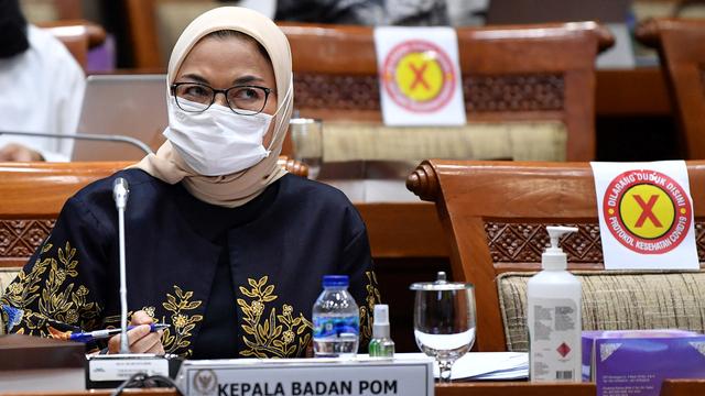 5 Berita Populer: Habib Rizieq Cecar Bima Arya hingga Polemik Vaksin Nusantara (49596)