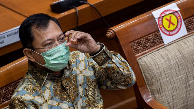 Ramai-ramai Soroti Mutu Vaksin Nusantara (114683)