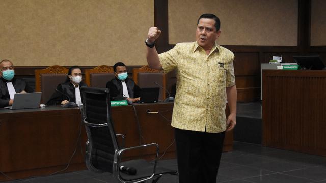 5 Berita Populer: Napi Eks FPI Bantu Pukuli Kece; Hoaks Ivan Gunawan Meninggal (248727)