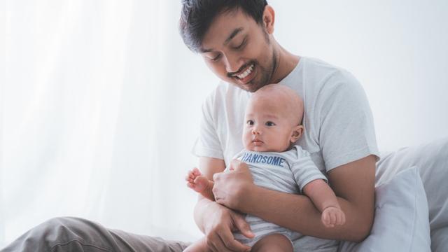 Langkah Sehat untuk Calon Ayah (27758)