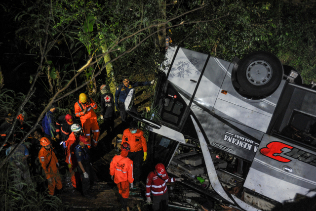Dishub Subang Jamin Tak Terlibat Calo Izin Bus yang Kecelakaan Rp 90 Juta (785552)